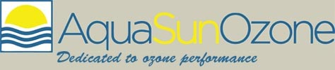 Aqua Sun Ozone New Website