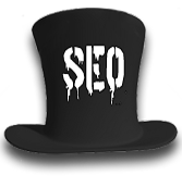 Black SEO Hat