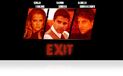 Exit the Movie Websystem Display
