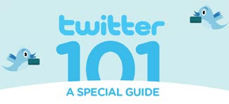 Twitter 101 Guide For Business