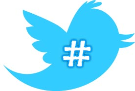 Twitter hash tags for business
